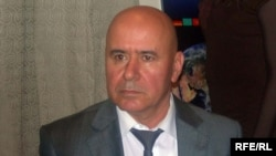 Abdullo Nazarov was a senior member of Tajikistan's State Committee for National Security