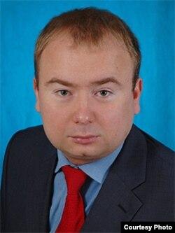 Денис Хмелевский