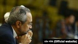 محمد نهاوندیان، معاون اقتصادی دولت ایران