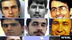هشت تن از دانشجویان پلی تکنیک اکنون در زندان هستند.