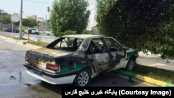 پس از حادثه، درگیری هایی میان معترضان و پلیس رخ داد.