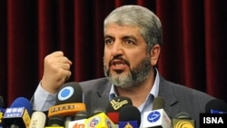 Hamas boss Khaled Meshaal arrived on January 29 for the first visit to Jordan by a Hamas leader in 12 years, since he and four other members of the radical Palestinian group were expelled from Jordan in 1999.