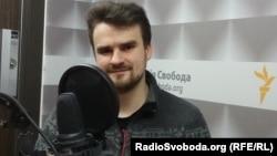 Павло Миронов