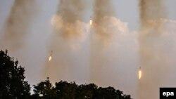 Зенітно-ракетний комплекс «Град»