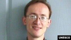 Юрий Пешков, специалист по вопросам культуры Алматинского бюро ЮНЕСКО.