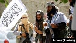 ارشیف، ۱۳۹۷ کال کوچني اختر کې د افغان حکومت او طالبانو ترمنځ اوربند