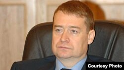 Leonid Markelov, the governor of Russia's Mari El Republic is a staunch ally of President Vladimir Putin. (file photo)
