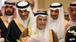 علی النعیمی وزیر نفت سعودی