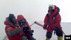 Правозащитники предлагают воспользоваться прибытием Олимпийского огня в Тибет для привлечения внимания к нарушению там прав человека