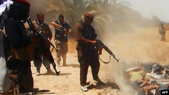 (داعش) انتهاكات وعمليات اغتصاب نساء في الموصل
