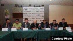 Иштирокчиёни Форуми Ереван