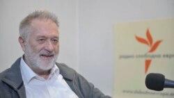 Intervju nedelje: Rastko Močnik