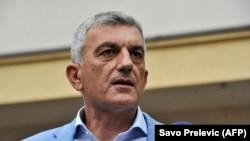 Selektivnost u radu institucija: Mladen Bojanić