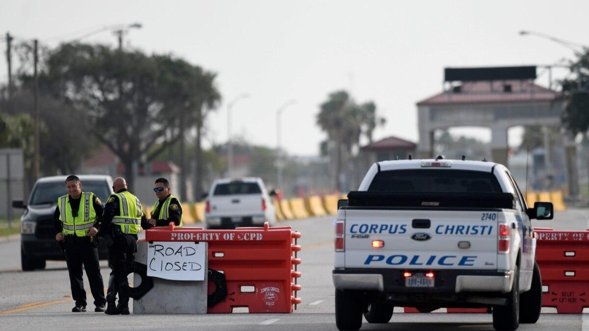 ФБР заявило о признаках терроризма в стрельбе на военной базе США в Техасе