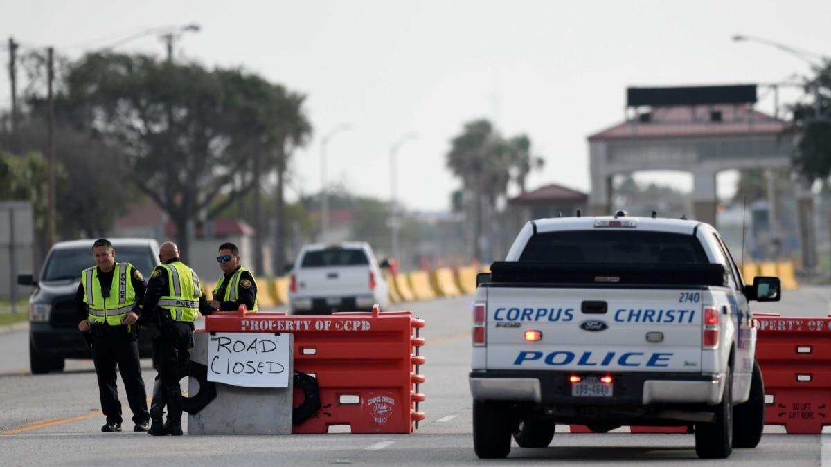 Стрельба на военной базе США: ФБР заявило, что идентифицировало подозреваемого