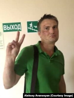 Михаил Беньяш