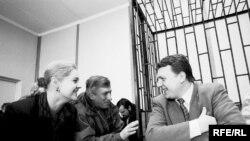 Павел Шеремет. Фотографии разных лет
