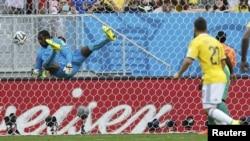 Бозиҳои футболи Ҷоми ҷаҳон-2014 шаби 7-ум