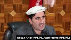 شمیم خان کتوازی رئیس اداره مستقل ارگانهای محلی