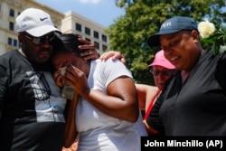 Dejton, Ohajo, një ditë pas sulmit