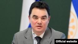 Уфа башлыгы Ирек Ялалов