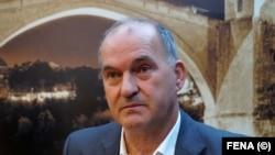 Mirsad Tokača: 'Suočavanje s prošlošću, činjenicama'