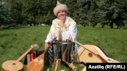 Ринат Гыйләҗев