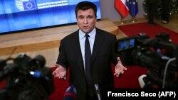 За словами Павла Клімкіна, передусім йдеться про безпеку українських громадян