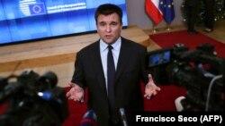 Клімкін запросив на вибори до України спостережну місію ОБСЄ