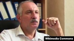 Azerbaýjanyň garaşsyz Turan agentliginiň müdiri Mehman Aliýew