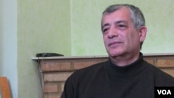 """Azerbaijani lawyer Elcin Qambarov: """"I have no obligation to my client after a contract expires."""""""