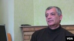 Elçin Qəmbərov