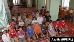Малайлар ислам дине нигезләрен үзләштерде