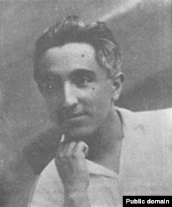 Асан Рефатов