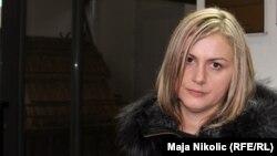 Velma Šarić, direktorica Centra za postkonfliktna istraživanja