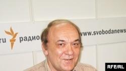 Виктор Баранец