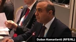 OSCE poziva vlade da ojačaju saradnju po pitanju antiterorizma: Azaj Gulijev