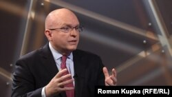 Филип Рикер, исполняющий обязанности помощника госсекретаря США по отношениям с Европой и Евразией