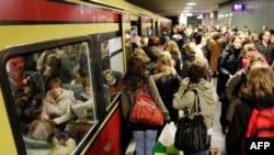 Міська залізниця (S-Bahn) у Берліні