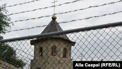 Penitenciarul nr.10 din Goian, prima instituţie corecţională pentru minori euroconformă