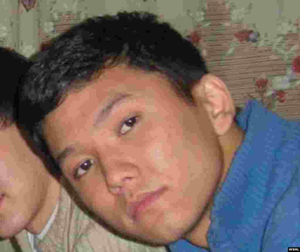 Казахстан. 30 января — 3 февраля 2012 года #24