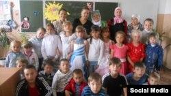 Школа в республике Мордовия