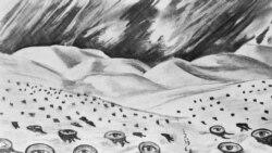 «Колыма – Освенцим без печей»