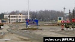 Мікашэвіцкі «Граніт»