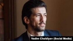 Оперный певец из Северной Осетии Вадим Чельдиев