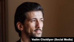 Opera singer Vadim Cheldiyev (file photo)