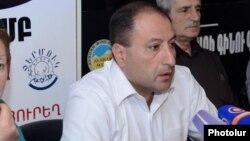 Айк Алумян