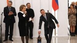 Деятели «крымской весны» – как их отблагодарила Россия? | Крымский вечер