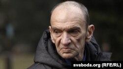 Сяргей Ханжанкоў
