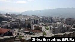 Makedonska prijestonica u protekla tri mjeseca suočila se sa serijom zemljotresa
